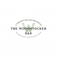 The Woodstocker B & B Logo