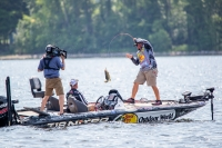 Lake Champlain Featured on Outdoor Channel