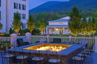 Vermont's Historic Equinox Resort Completes Renovation