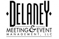 Delaney Meeting & Event Management Logo