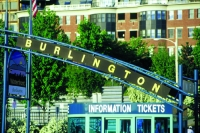 Meet Vermont: Burlington -  Vermont's Largest City