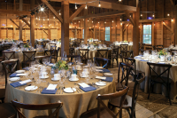 Fun Off Site Dinner Ideas for Your Next Meeting