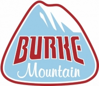 Burke Mountain Attraction Logo