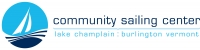 Lake Champlain Community Sailing Center Logo