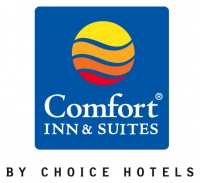 Comfort Inn & Suites Burlington Logo