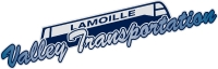 Lamoille Valley Transportation, Inc. Logo