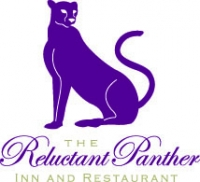 Reluctant Panther Logo