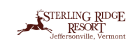 Sterling Ridge Resort Logo