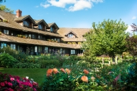Trapp Family Lodge: CNN Travel