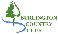 Burlington Country Club Logo