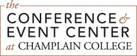 Champlain College Conference & Event Center Logo