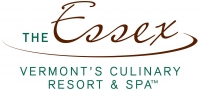 Essex The, Vermont's Culinary Resort & Spa Logo