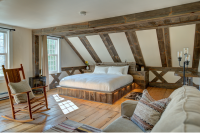 Meet Our New Partner - The Woodstocker B&B -