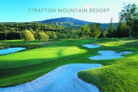 Meet Vermont: Stratton and Manchester