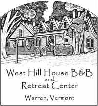 West Hill House Logo