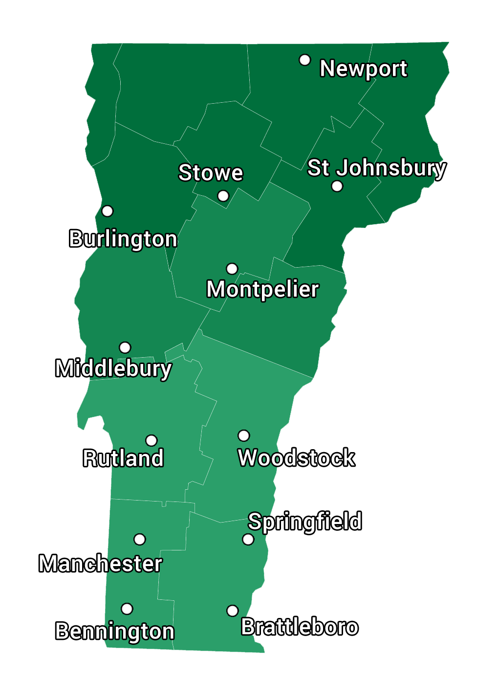 greyhound bus usa map with Getting To Vermont on Denver Union Station in addition South Dakota furthermore mute furthermore Philadelphia At The Crossroads together with Miami Metrorail Map.